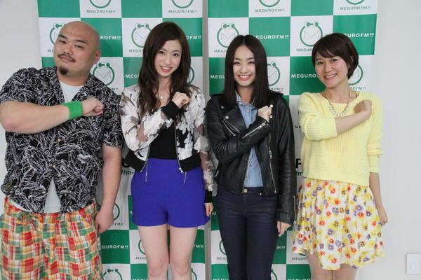 Super☆Girls