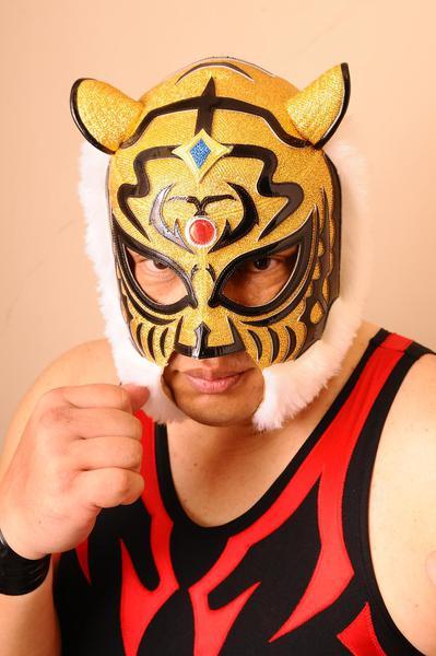 初代タイガーマスク