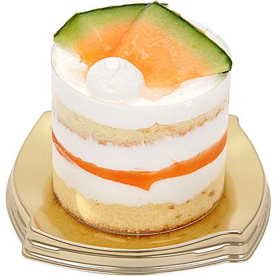HR 富良野メロンのショートケーキ_L