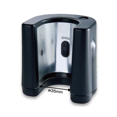 センサー機能付ウェアラブル蓄光器