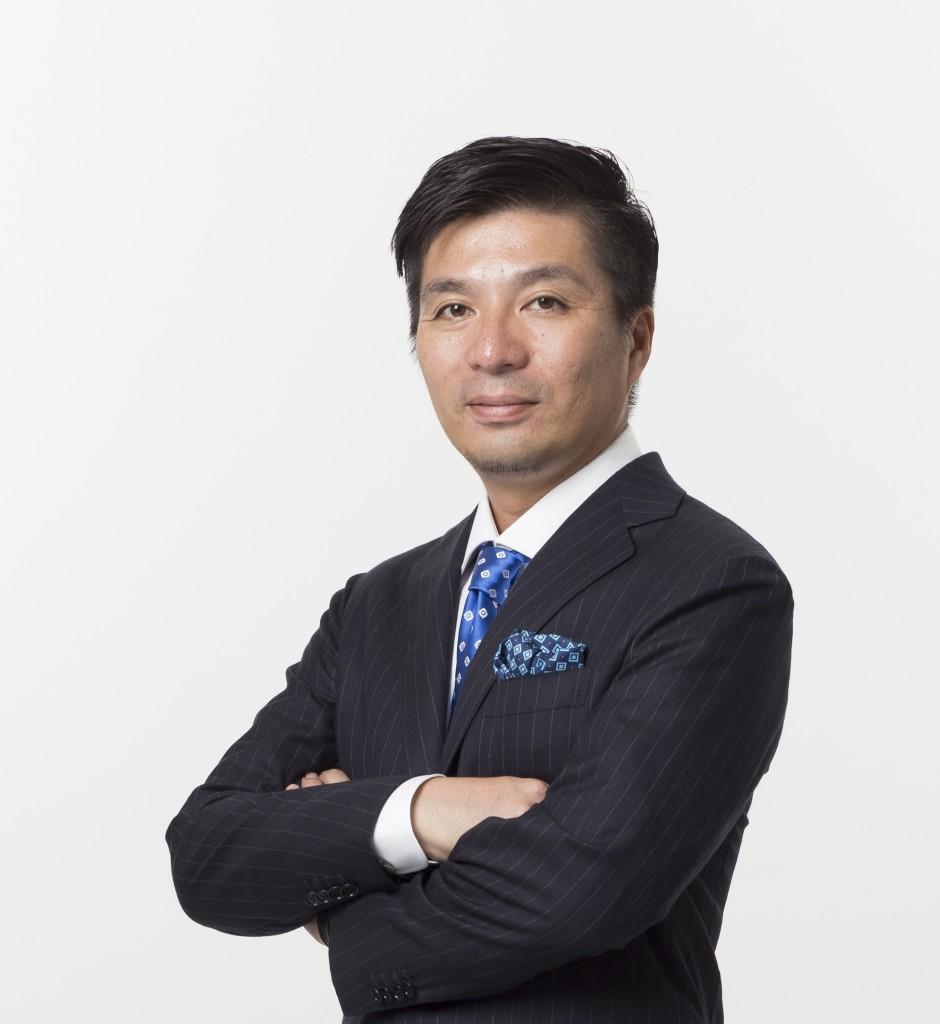 サイバーエージェント代表取締役社長 藤田晋